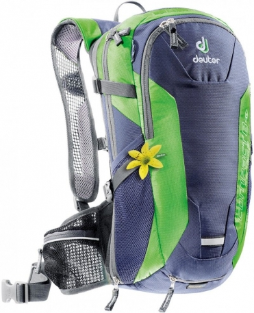Велорюкзак Deuter Compact Air EXP 8 SL