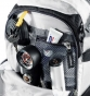 Велорюкзак Deuter Compact Air EXP 8 SL - фото 4