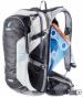 Велорюкзак Deuter Compact Air EXP 8 SL - фото 6