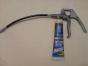 Пистолет Quicksilver для шприцевания смазки в мотор - фото 2