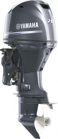 Лодочный мотор Yamaha F70AETL