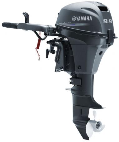 Лодочный мотор Yamaha F9.9JMHL