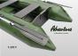 Надувная лодка Adventure T-290PN - фото 6