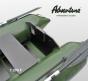 Надувная лодка Adventure T-290PN - фото 7