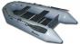 Надувная лодка Adventure T-270KN - фото 14