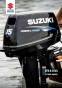 Лодочный мотор Suzuki DT15AS - фото 4