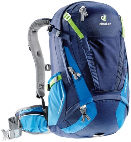 Велорюкзак Deuter Trans Alpine 30