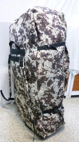 Рюкзак для надувной лодки