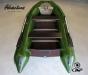 Надувная лодка Adventure Master II M-360BN - фото 2