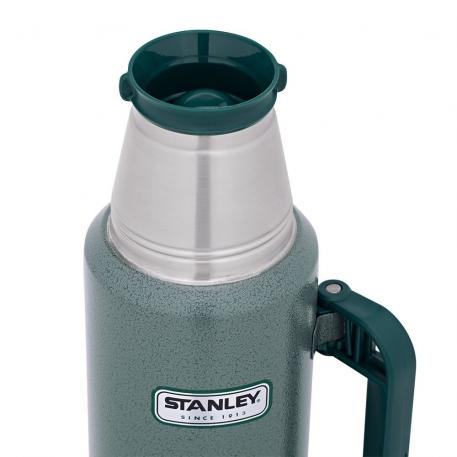 Термос Stanley Classic 1.3L Зеленый