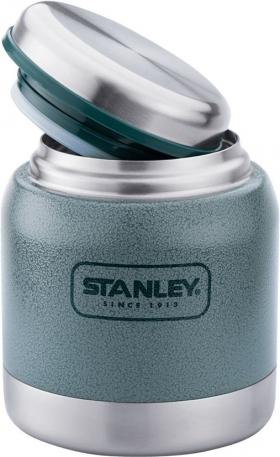 Термос для пищи Stanley Adventure 0.295L Зеленый