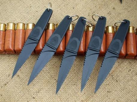 Нож Cold Steel FGX Skean Dhu
