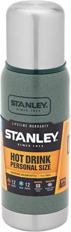 Термос Stanley Adventure 0.5L Зеленый