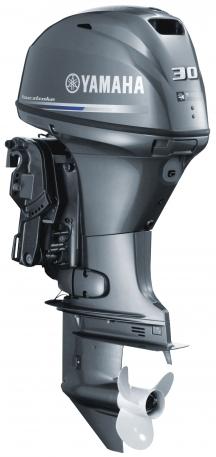 Лодочный мотор Yamaha F30BETL