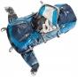 Рюкзак Deuter Aircontact 45 + 10 - фото 11