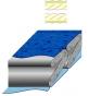 Спальный мешок Terra Incognita Termic 1200 - фото 4