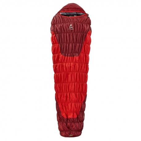 Спальный мешок Deuter Exosphere -4°