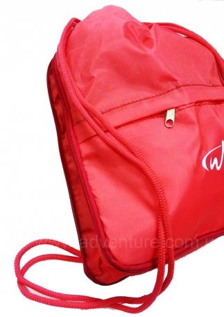 Рюкзак мешок Wallaby 2827