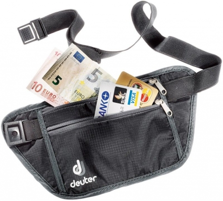 Пояс - кошелек Deuter Security Money Belt S