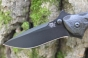 Нож складной SanRenMu 7034LUI-PK - фото 6