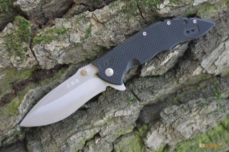 Нож складной SanRenMu 9054SUC-GH