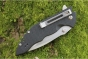 Нож складной SanRenMu 9054SUC-GH - фото 2