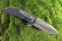 Нож складной SanRenMu 9054SUC-GH - фото 5