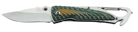 Нож складной SanRenMu 7053LUC-GPV