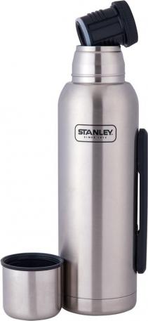 Термос Stanley Adventure 1.3L Стальной