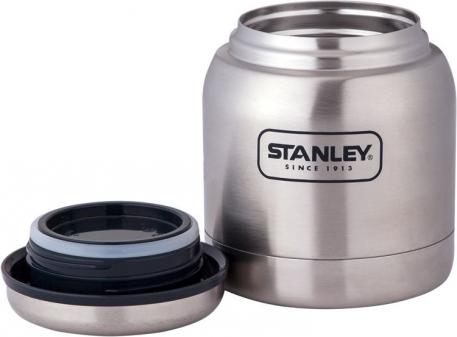 Термос для пищи Stanley Adventure 0.295L Стальной