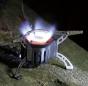 Горелка мультитопливная Kovea Booster+ KB-0603 со шлангом - фото 3