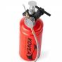 Горелка мультитопливная Kovea Booster+ KB-0603 со шлангом - фото 7