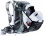 Велорюкзак Deuter Compact EXP 16 - фото 9