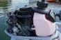 Лодочный мотор Honda BF6ASHU - фото 9