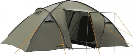 Палатка Hannah Space 6