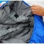 Спальный мешок Pinguin Lite Mummy 185 - фото 6