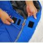 Спальный мешок Pinguin Trekking 205 - фото 4