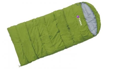 Спальный мешок Terra Incognita  Asleep JR 200