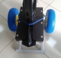 Тележка для лодочного мотора Технопарус ТM-3 - фото 2