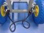 Тележка для лодочного мотора Технопарус ТM-3 - фото 7