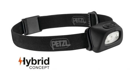 Налобний ліхтар Petzl TACTIKKA + Hybrid