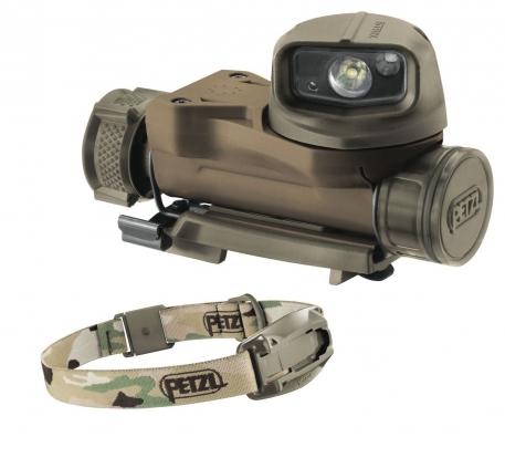 Налобный фонарь Petzl STRIX VL