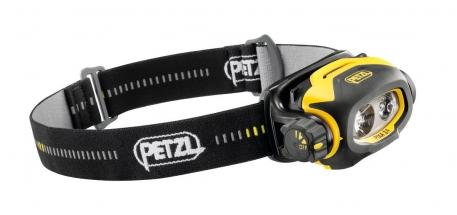 Налобный фонарь Petzl PIXA 3R