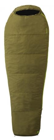 Спальный мешок Marmot Nanowave 35