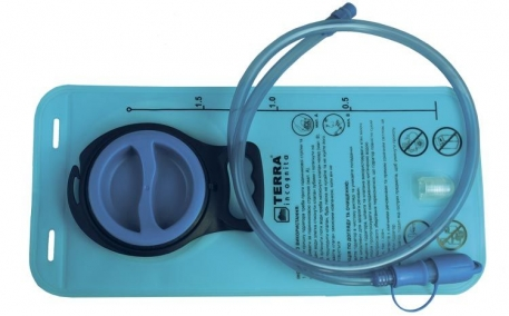 Питьевая система Terra Incognita Hidro 2.5L