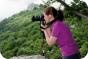 Треккинговая палка Leki Photosystem Carbon - фото 3