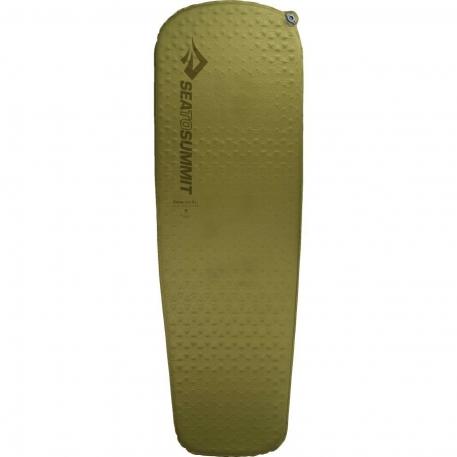 Самонадувающийся коврик Sea To Summit Camp SI Mat 38 Regular
