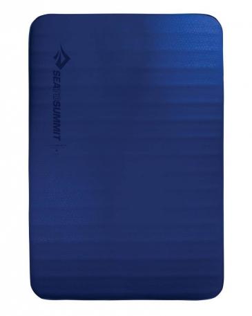 Самонадувающийся коврик Sea To Summit Comfort Deluxe SI Mat 10 Double