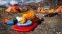 Самонадувающийся коврик Sea To Summit Comfort Plus SI Mat 80 Rectangular Large - фото 2