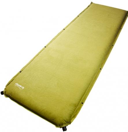 Самонадувающийся коврик Tramp Comfort+ 70